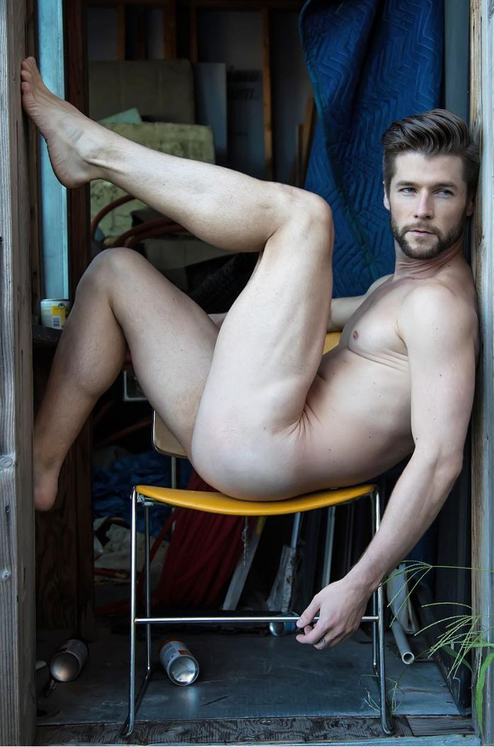 Luder sexy naked men some