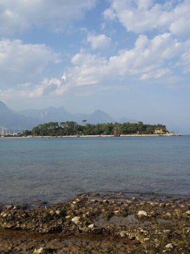 Yörük Parkı is in Kemer Antalya Turkey