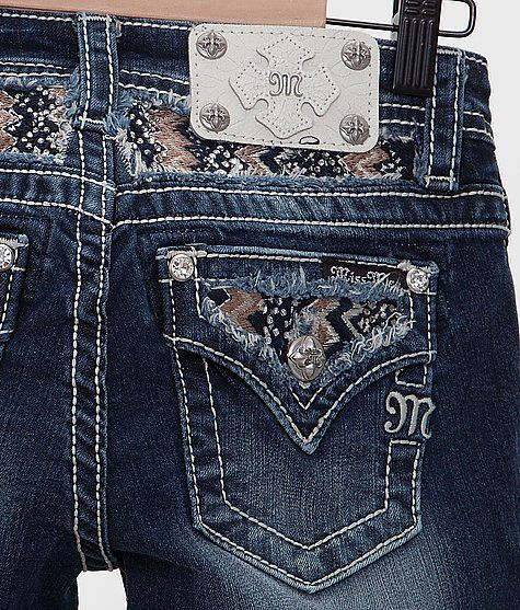 Girls - Miss Me Skinny Jean at Buckle.com