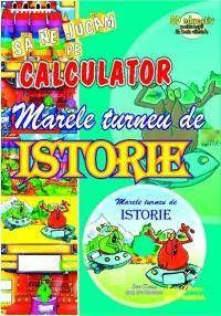 Marele turneu de istorie cu CD, http://www.e-librarieonline.com/marele-turneu-de-istorie-cu-cd/