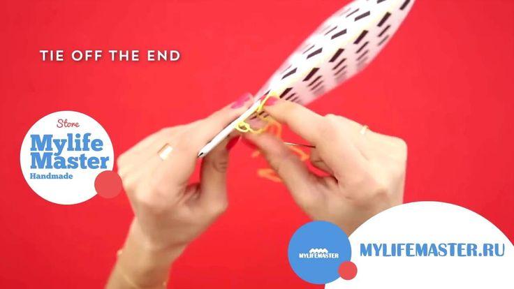 DIY: Как сделать блокнот своими руками. Mylifemaster.ru