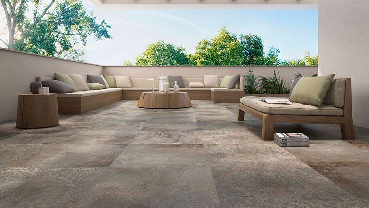 Pavimento exterior antideslizante buscar con google terrazas pinterest patio floor - Pavimento exterior antideslizante ...