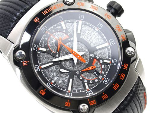 Seiko Sportura Chronograph Mens Watch SPC039, SPC039P2 - In Stock, Free Next Day Delivery, Our Price: £239.99, Buy Online Now