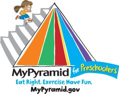 Health and Nutrition - Preschool activities and crafts