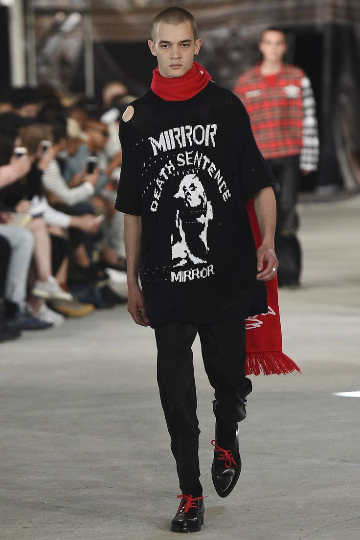 Off-White, Look #12