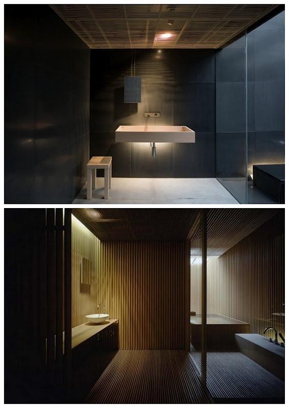 Fujiya Ginzan Onsen BY: Kengo Kuma Architect-Japan