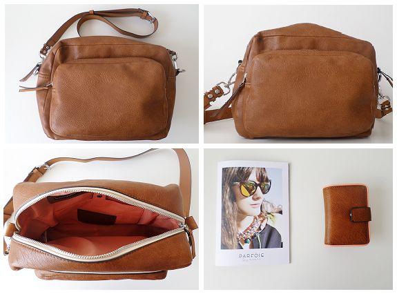 my new pretty bag ♡