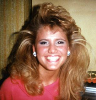 Phenomenal 1000 Images About 80S Hair On Pinterest 80S Hair Big Hair And Hairstyle Inspiration Daily Dogsangcom