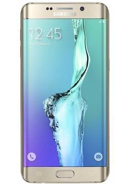 Anttila - SAMSUNG Galaxy s6 edge+ 32gb kulta | Matkapuhelimet