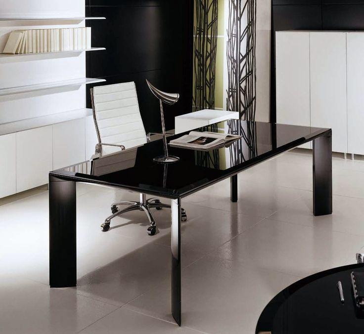 Итальянская офисная мебель About Office - коллекция Kono