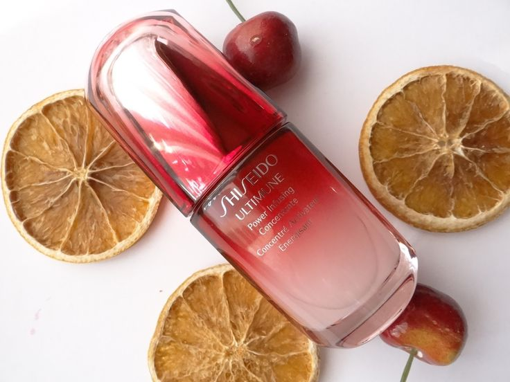 New by Shiseido Ultimune #ultimune #shiseido