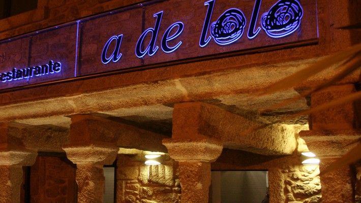 Hotel A de Loló. Muxía, A Coruña