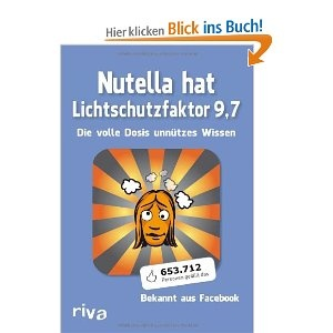 Das ultimative Buch!