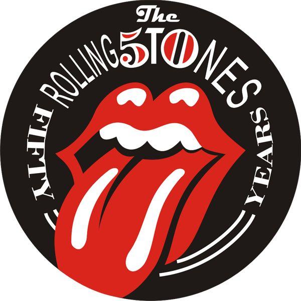 Risultati immagini per etichette rolling stones