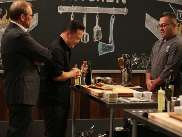 Watch Food Network's Cutthroat Kitchen: Alton's After-Show hosted by Alton Brown.