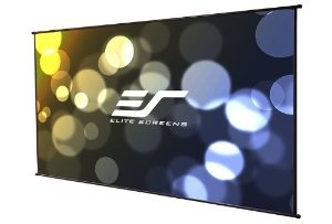 Elite Screens DIYW100H DIY Wall Series Projection Screen (100-Inch 16:9 AR) by Elite Screens  http://www.60inchledtv.info/tvs-audio-video/projection-screens/elite-screens-diyw100h-diy-wall-series-projection-screen-100inch-169-ar-com/