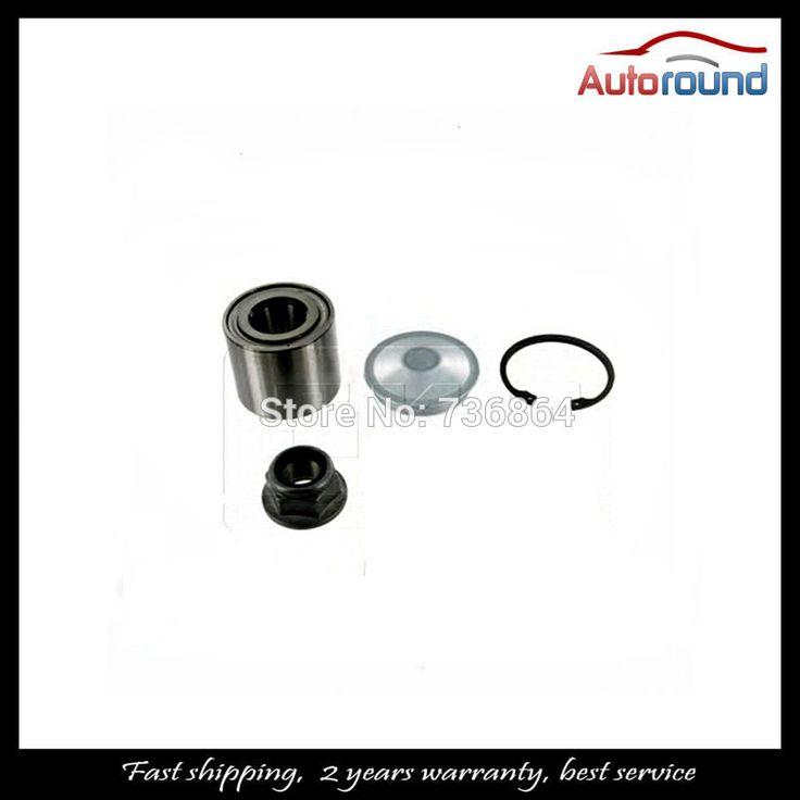 Hot Sale TS16949 Wheel Bearing Manufacturer Wheel Bearing Repair Kits RENAULT CLIO Grandtour  VKBA3639 702982 Hub Wheel Bearing #Affiliate