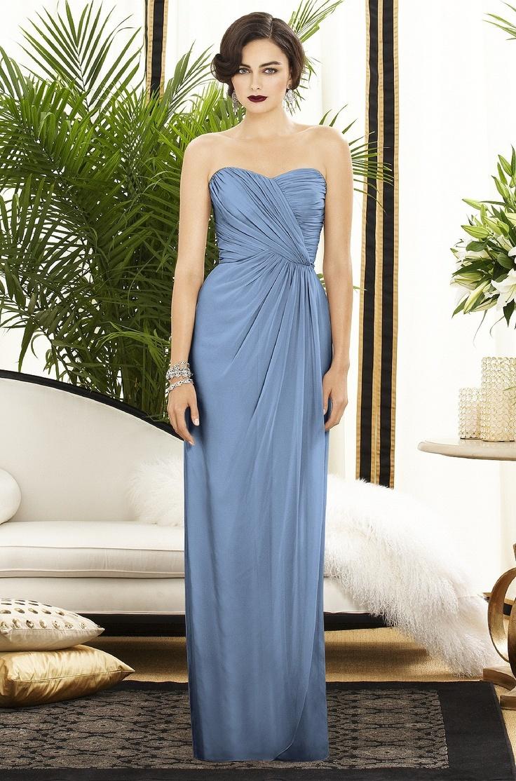 60 best Bridesmaid dress choices images on Pinterest | Wedding ideas ...