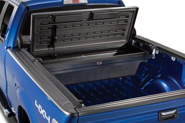 Types of Truck Bed Tool Boxes Airstream Pinterest
