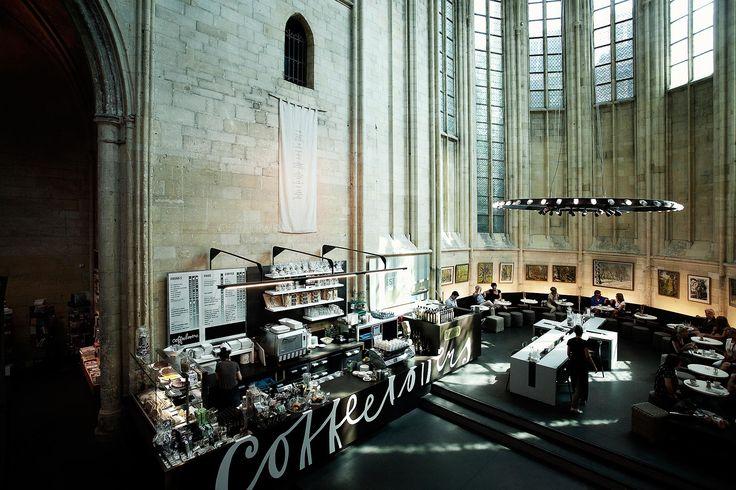 Coffeelovers | Espressobar Coffeelovers, we love Coffee