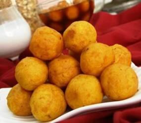 Sweet Potato Ball NCC
