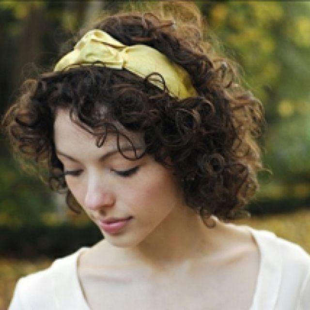 Super Cute Hair Curly Hair Pinterest Curly Hair