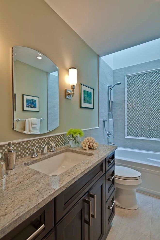 How To Create A Greyscale Bathroom: 1000+ Ideas About Kashmir White Granite On Pinterest