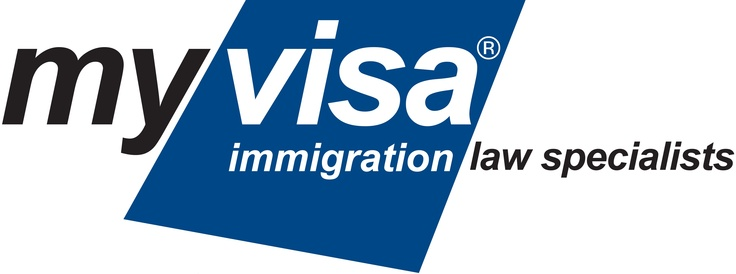 MyVisa Logo | 457 Visa | Immigration Specialists | Registered Migration Agents