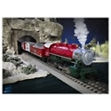 Bass Pro Shops® Santa's Flyer Electric Train Set - for under the christmas tree