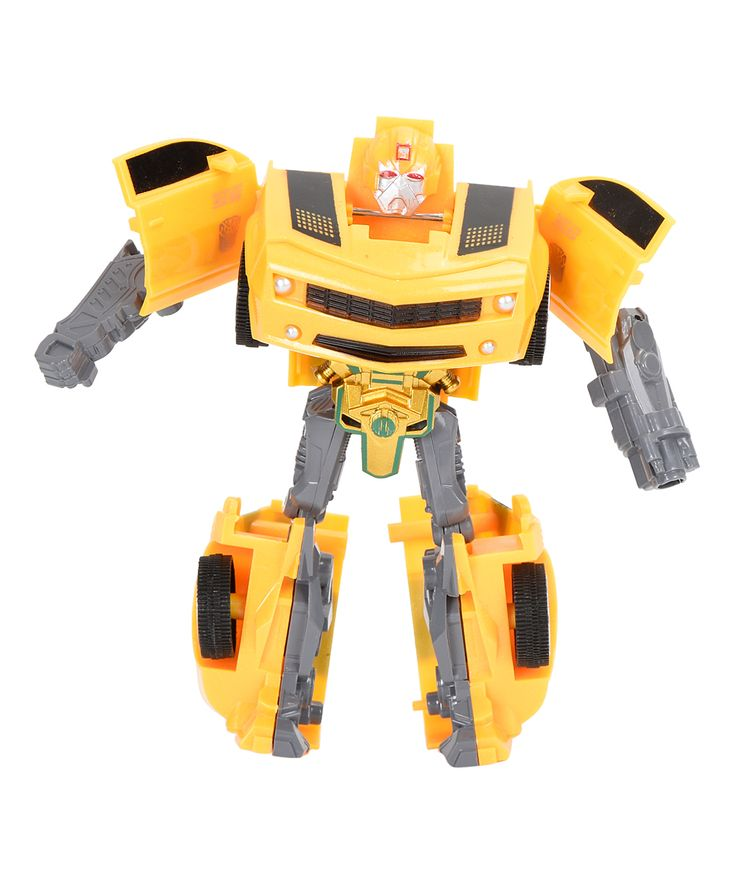 Transformers Bumblebee Toy