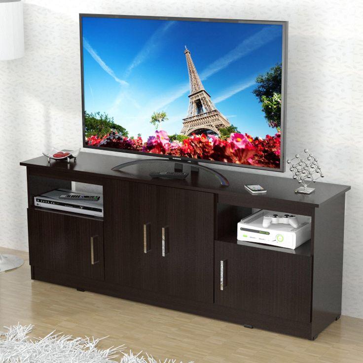 TV Stand. Contemporary ...
