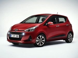 Hyundai Grand i10 To Get New Diesel Model — Here Are The Details