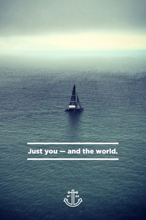 60 Wired 60 Tired Travels 60 Inspirational Travel Quotes Photos Magnificent Inspirational Sailing Quotes