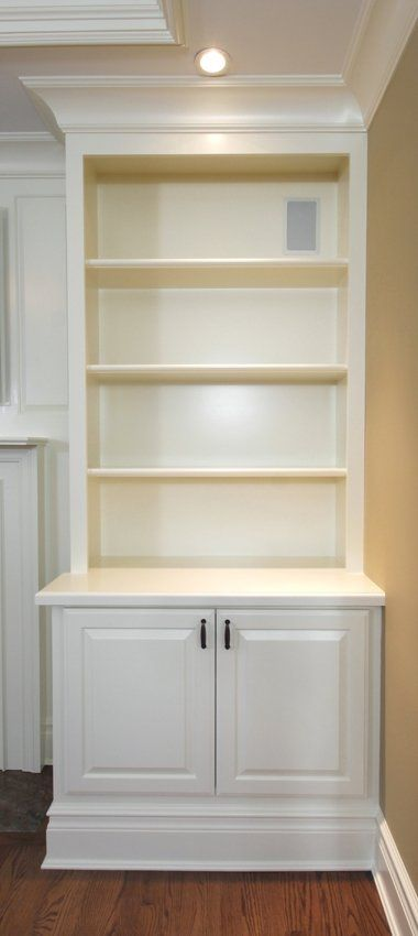 built in cabinets for bedrooms - Google Search