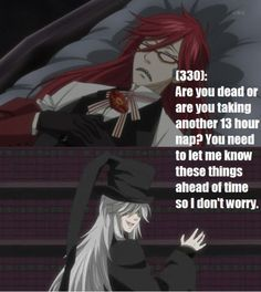 65 Best Black Butler 3 Images On Pinterest