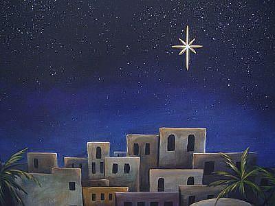 8 best background for nativity images on pinterest for Idea door journey to bethlehem