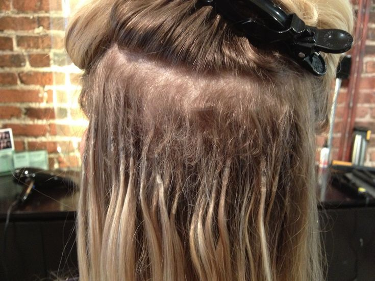 Hair Extensions Pros And Cons-14