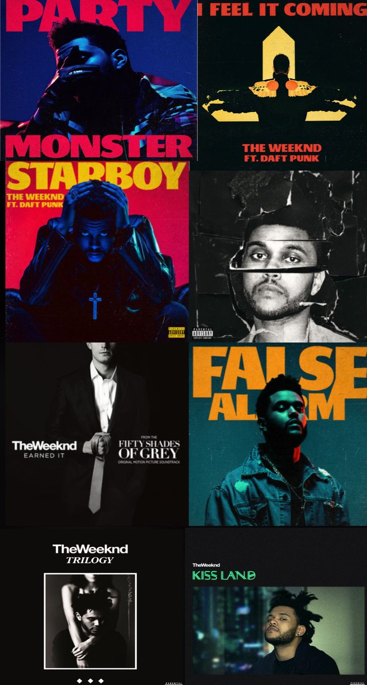 The Weeknd Wallpaper Wallpapers Funny Pictures Crazy