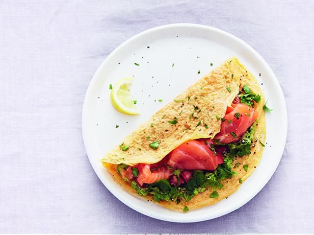 Trying to eat Clean & Lean? Start with breakfast and these wholesome, healthy and protein rich detox recipes.