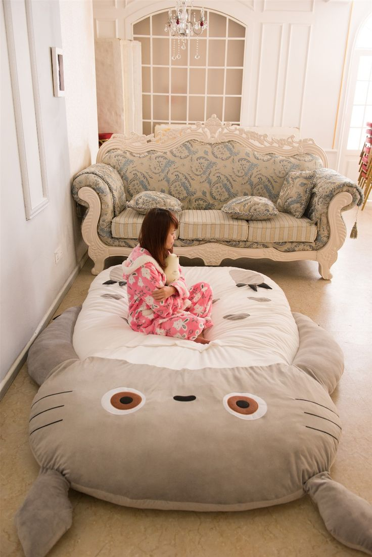 278 best totoro images on pinterest studio ghibli hayao. Black Bedroom Furniture Sets. Home Design Ideas