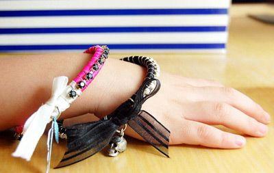 Image:Bracelet making in simple steps 6.jpg