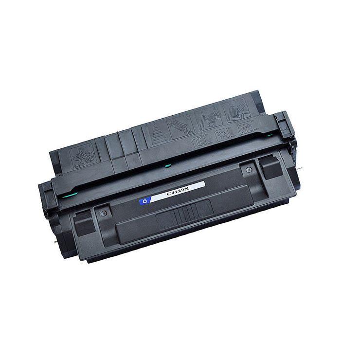 1 Pack C4129X 29X Toner Cartridge for HP Laserjet 5000n 5100dtn 5100tn Printer #HP #US #marketing #entrepreneur #success #office #print #art #ink #toner #printer #tonercartridge #sale #ebay www.buycompatible.com #buycompatible #compatibletoner