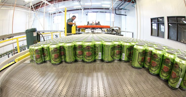 The Oral History Of Founders All Day IPA