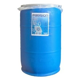 55-Gallon drum of lube for sale on Amazon for a bargain price of $1,495!