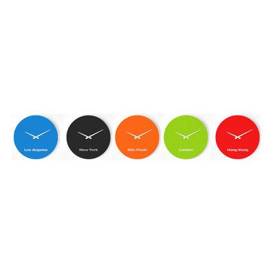 Scale 1:1 Bolla International Clock Kit | AllModern