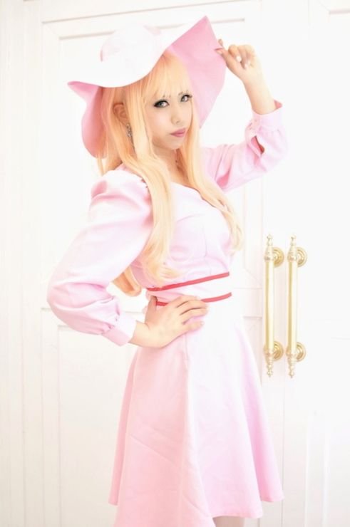 AkR Sheryl Nome Cosplay Photo - Cure WorldCosplay