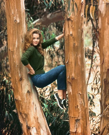 Jane Fonda                                                                                                                                                                                 More