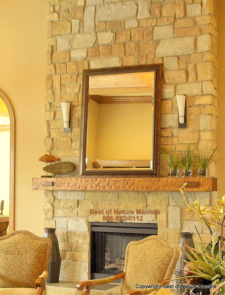 37 Best Images About Fireplaces On Pinterest Rustic