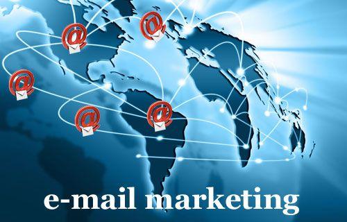 Increase your ROI, Traget your relevant audience & Reach more of your potential clients with the help of Email Marketing Solutions by Local Media UAE