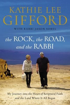 The rock. The road, and The rabbi